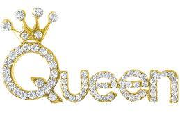 What are YOU the Queen of ???