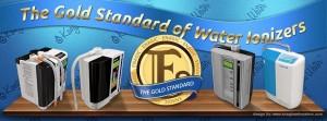 Enagic, the Gold Standard