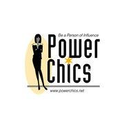 Power Chics square logo