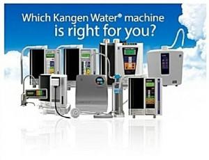 machine choices