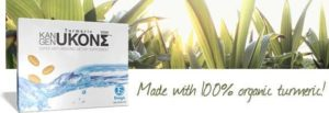 Ukon 100 percent organic